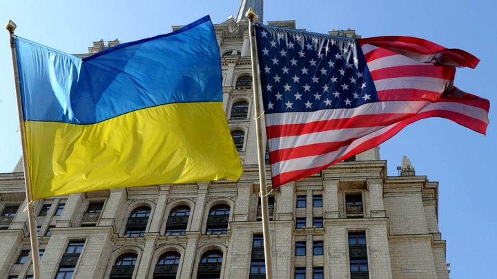 США используют Украину, чтобы таранить Россию