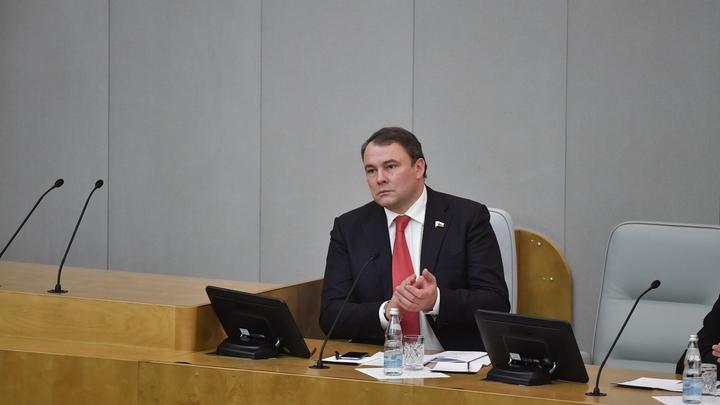 Толстой: Украина вычеркнула 20 миллионов русских