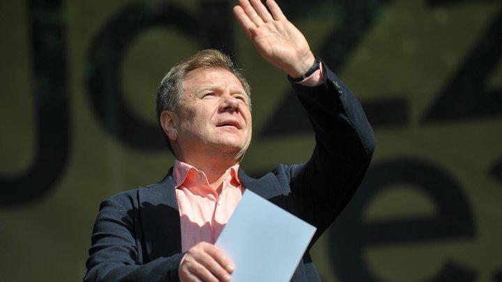 Игорь Бутман открыл в Сочи свой Sochi Jazz Festival