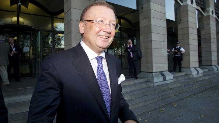 Война войной, а газ по расписанию: Посол России в Лондоне отметил, что обострение отношений не скажется на поставках