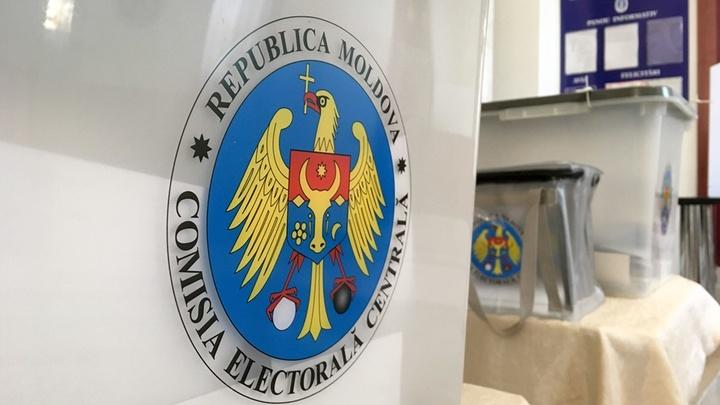Сенсация молдавских парламентских выборов