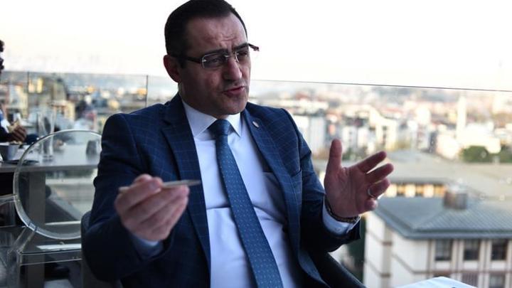 «Альянс России и Турции в Восточном Средиземноморье гарантирует обеим странам успех»