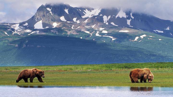 Как Аляска стала Россией и сохранила её в своем сердце