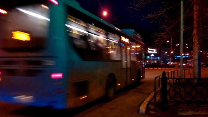 Как будет работать транспорт на 9 мая в Кемерове