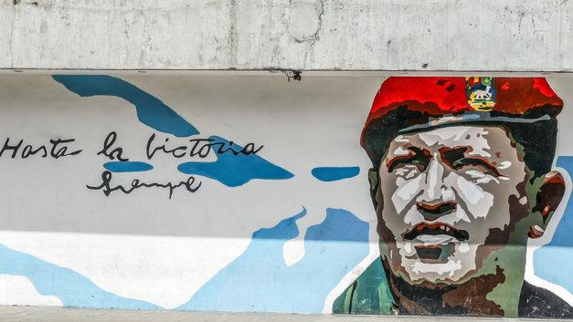 Экс-генпрокурор Венесуэлы рассказала, как скрывали смерть Уго Чавеса