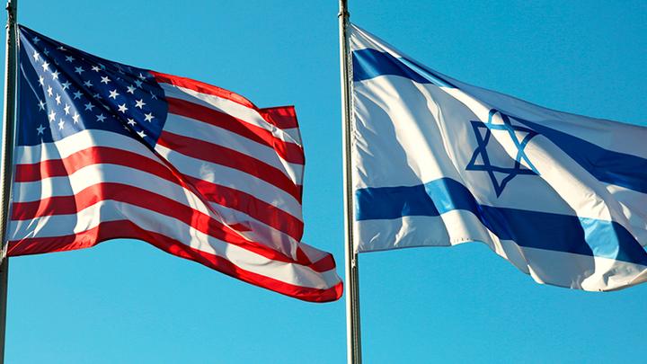 США предают Израиль?