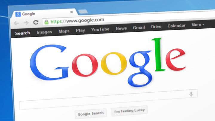 Одна буква стала камнем преткновения между русским спамером и компанией Google