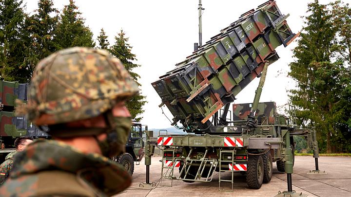 Украина нашла способ создать свою ПВО. В США не оценили