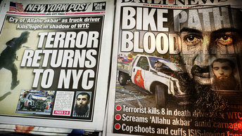 Из террориста Саипова сделают Усаму бен Ладена
