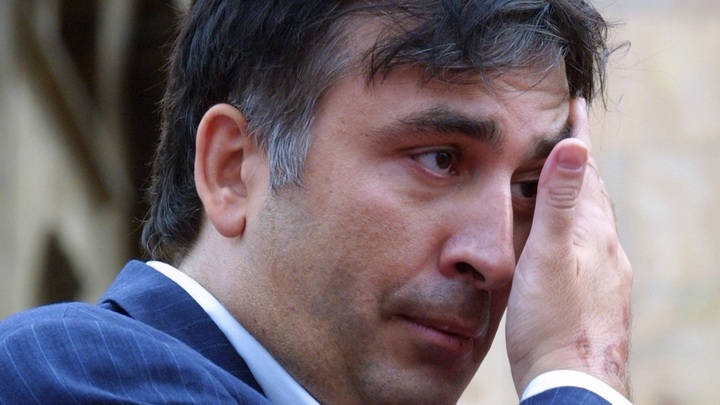 Саакашвили не предоставили убежище в США