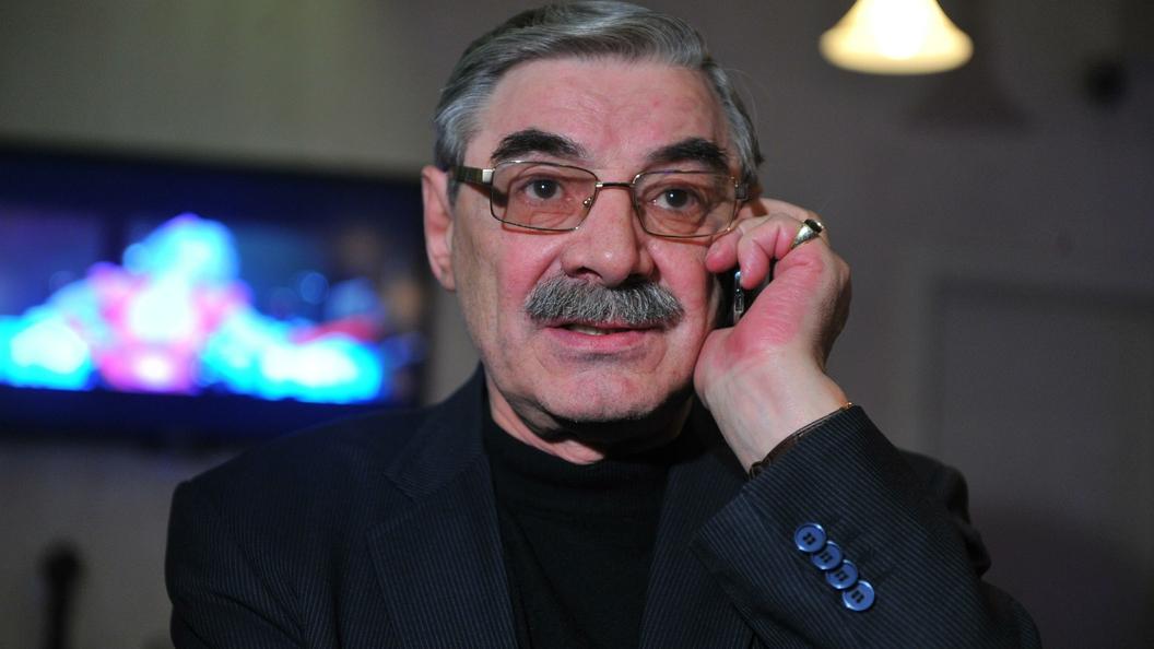 Артист Панкратов-Черный может потерять руки