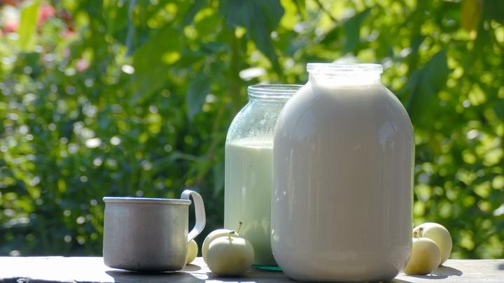 Белоруссия обвинила Россию в «выбивании» с рынка молока