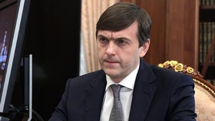 Проблема со здоровьем у каждого второго ребёнка России: Министр назвал две причины