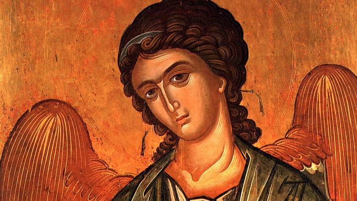 Собор Архангела Гавриила. Православный календарь на 26 июля