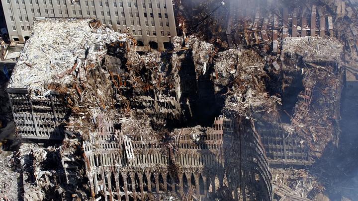 Небоскрёб, о котором забыли все. Как в США запечатали правду о терактах 9/11