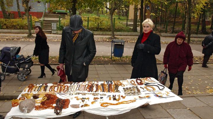 Жителям Калининграда грозит голод? Полковник Баранец рассказал былину о путинских соколах