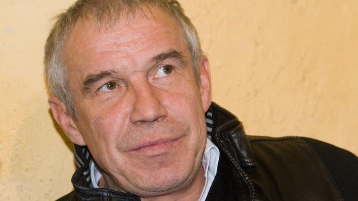 Чего боялись московские власти? Гармаш указал на подписанное на крышке гроба решение