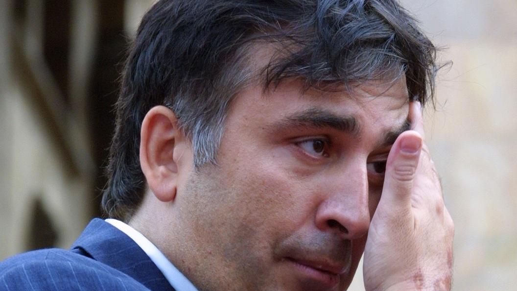Саакашвили предлагают принять гражданство Литвы