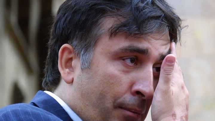 Саакашвили нашли работу в Литве и обещали гражданство