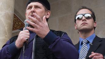 Кадыров рассказал, что будет делать после блокировки Telegram в России