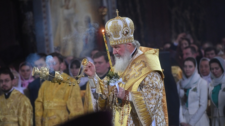 Патриарх Кирилл:У меня есть ряд вопросовпо расследованию гибели Царской семьи