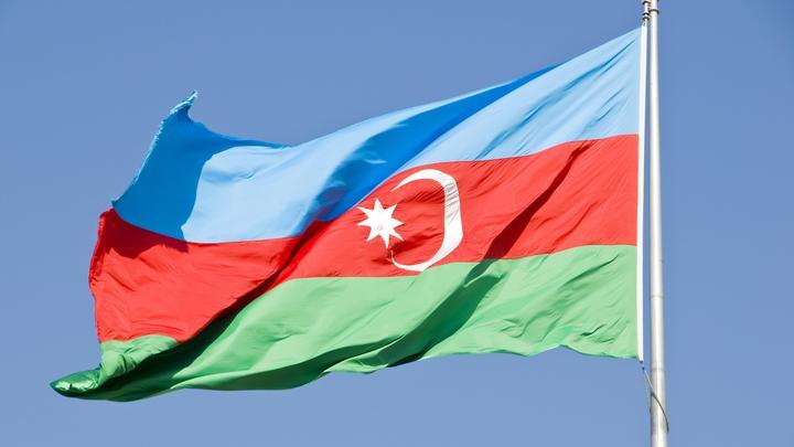 На оборонном заводе в столице Азербайджана прогремели взрывы – видео
