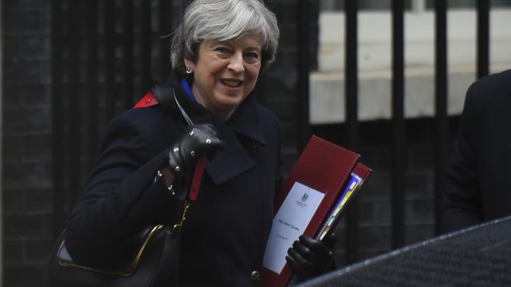 Великобритания и Польша вместе принимают русофобский план