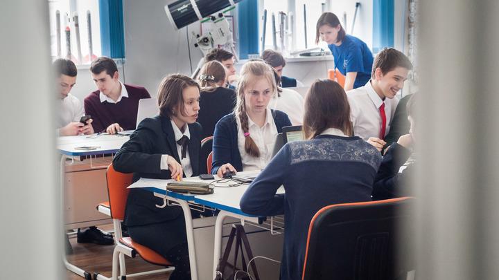 Девятиклассников перед экзаменом будут оценивать по разговору