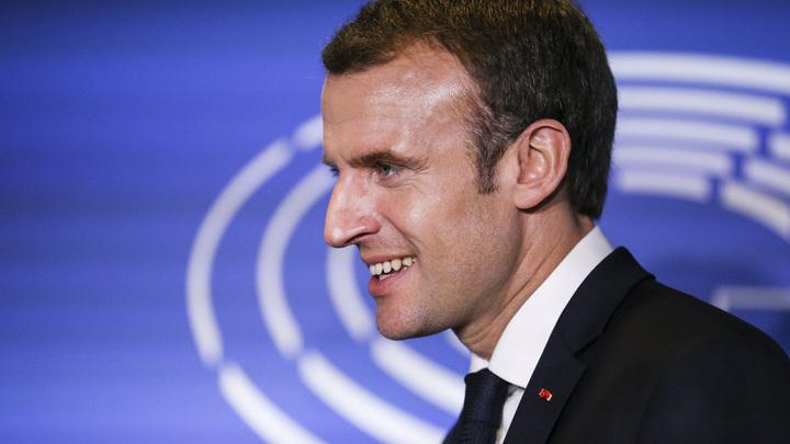 «Европейская война»: Макрон сделал неожиданное признание