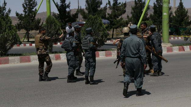 Арбузы смешали с бомбой: Боевики ИГ взяли на себя ответственность за взрыв в Кабуле