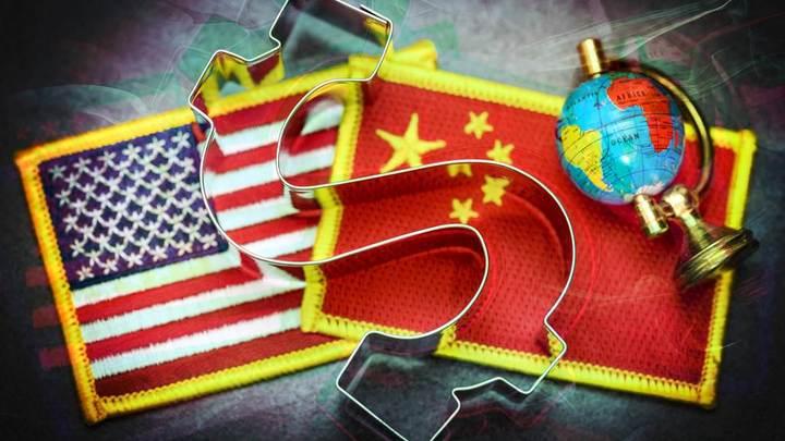 Китай заявил свои права на Тайвань, США назвали КНР главным соперником