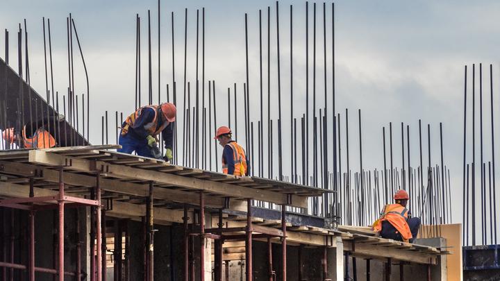 Мутко сообщил о скором росте ипотечных ставок