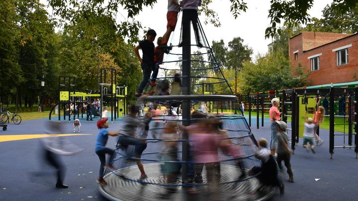 Самарским родителям оплатят половину стоимости детских путевок