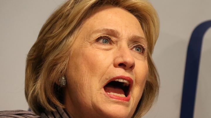 Клинтон нашла нового Трампа среди кандидатов в президенты США