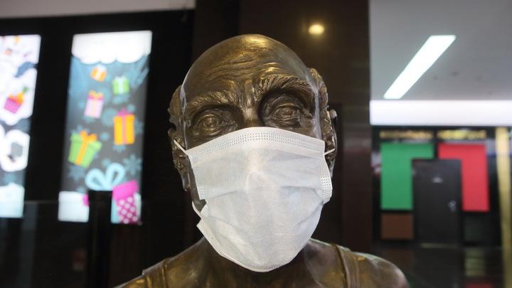 Маски – надеть всем! В Ростове ужесточают меры по борьбе с коронавирусом. Но режим ЧС вводить не будут