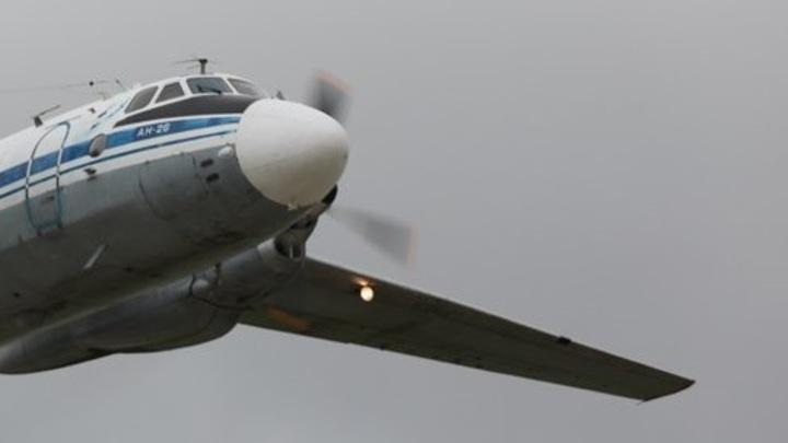Загоревшийся самолёт потушен, жертв десятки: Что известно о крушении Ан-26 под Харьковом