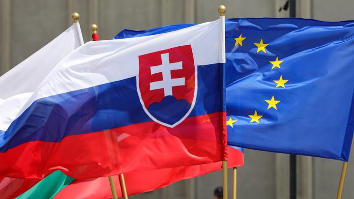 Отголоски чешской отравы? Словакия могла купиться на провокацию против русских