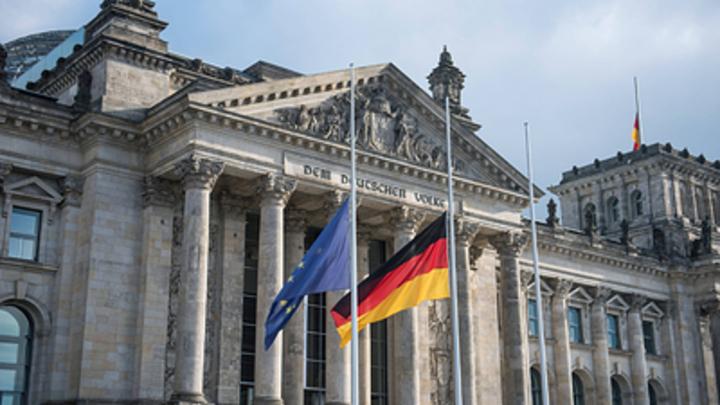 Наказание для России, а плачет немецкий бизнес: Отрезвляющие цифры представили бундестагу