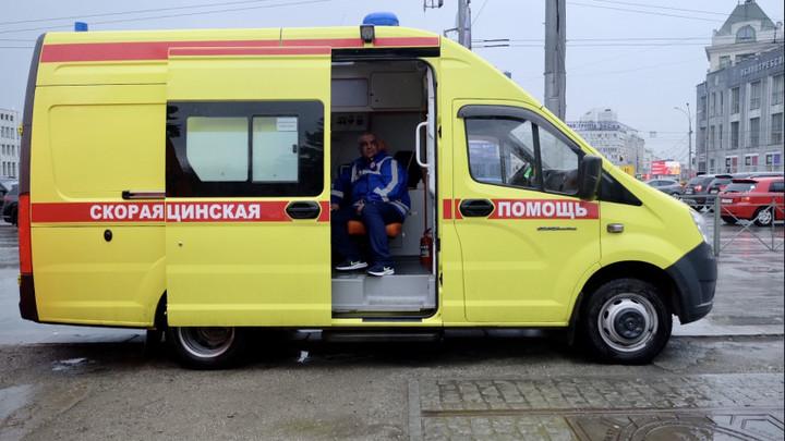 В День работников скорой помощи новосибирцы поблагодарили медиков в соцсетях