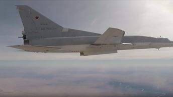Стратегические бомбардировщики ВКС России нагрянули с визитом в Индонезию