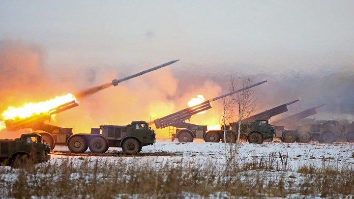 Военные эксперты обеспокоены, смогут ли сбить российские ПВО американскую ракету Trident