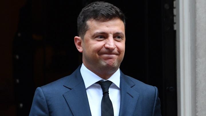 Зеленского завербовали? Президент Украины тайно встретился с главой британской разведки