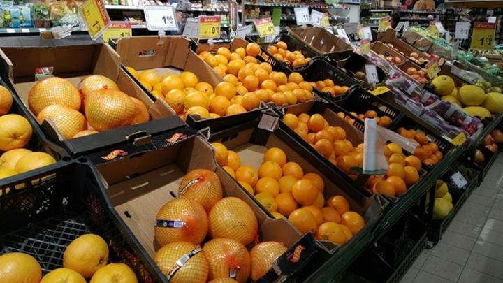 В кузбасских магазинах начали дешеветь овощи