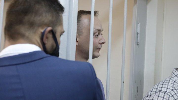 Никому не советую:Сергей Нарышкин о работе разведки по делу Сафронова