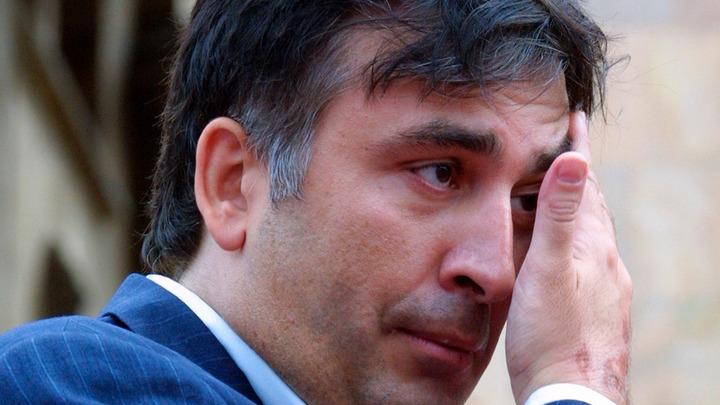 Саакашвили не пройдет: Украинские пограничники сказали свое нет