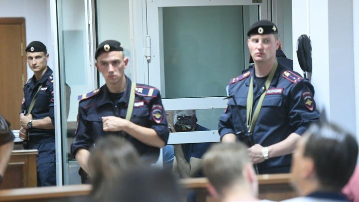 Безнадежная защита: Адвокаты экс-губернатора Сахалина и его подчиненных подали апелляции