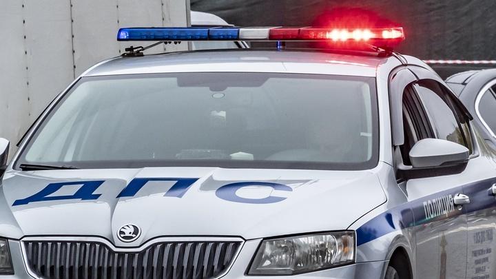 Проверяют записи с камер: В Ростове ищут водителя, сбившего 11-летнюю девочку на пешеходном переходе