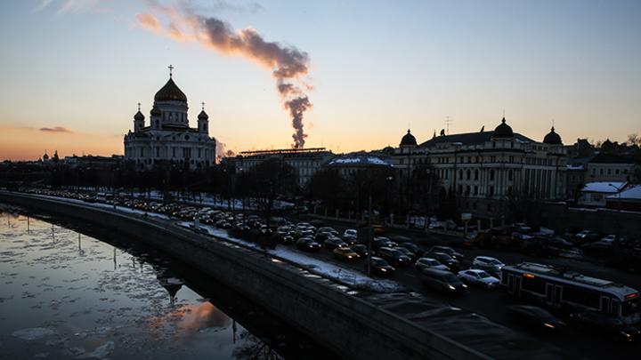 Москва антихристианская: Кто в городской власти отвечает за борьбу с Православием?