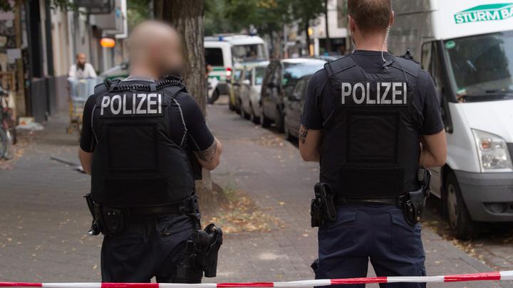 Почти как Скрипаля? Убийство тройного агента в Берлине решили повесить на Москву