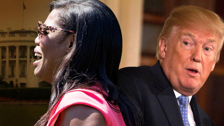 США: Подчиненная против президента. Пока 1:1